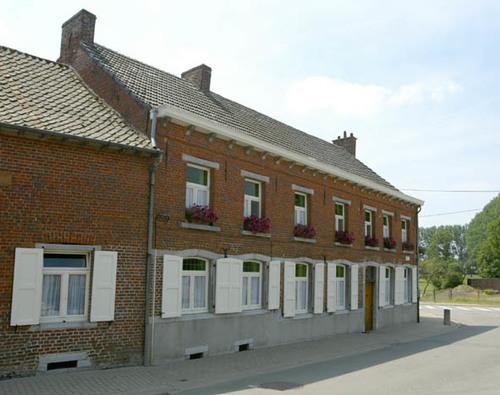 Gooik Sint-Pietersplein 1