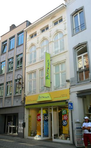 Halle Basiliekstraat 15