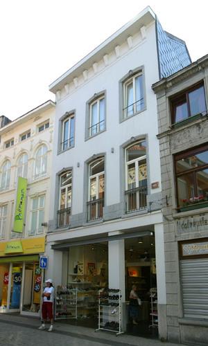 Halle Basiliekstraat 17