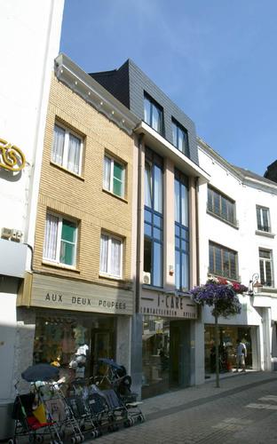 Halle Basiliekstraat 40-36