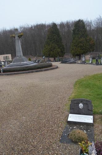 Begraafplaats van Tervuren