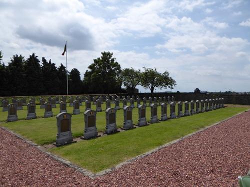 Belgische militaire begraafplaats ID 201112 19062016 (2) - kopie