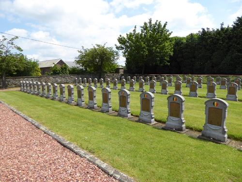 Belgische militaire begraafplaats ID 201112 19062016 (3) - kopie