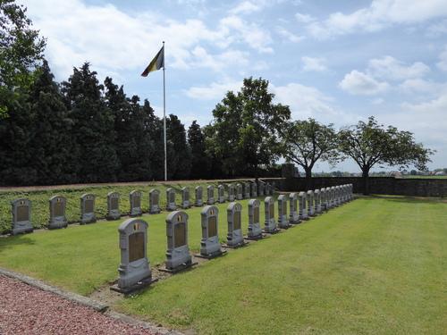 Belgische militaire begraafplaats ID 201112 19062016 (5) - kopie
