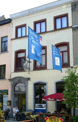 Halle Bergensesteenweg 13