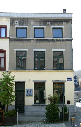 Halle Bergensesteenweg 15