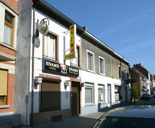 Halle Brusselsesteenweg 31-35
