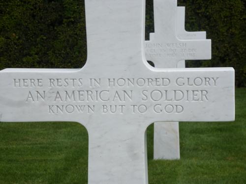 Waregem Flanders Field American Cemetery (21)