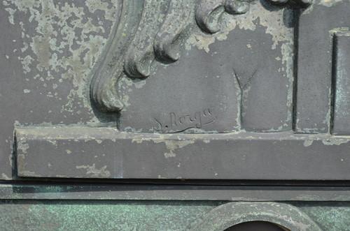Westrem Sint-Martinuskerkhof (6)