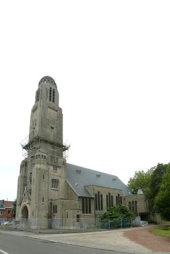 Halle kardinaal Mercierplein zonder nummer