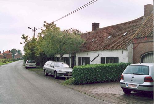 Damme Antwerpse Heirweg 53