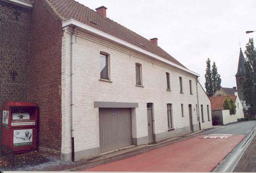 Anzegem Blaarhoekstraat 2