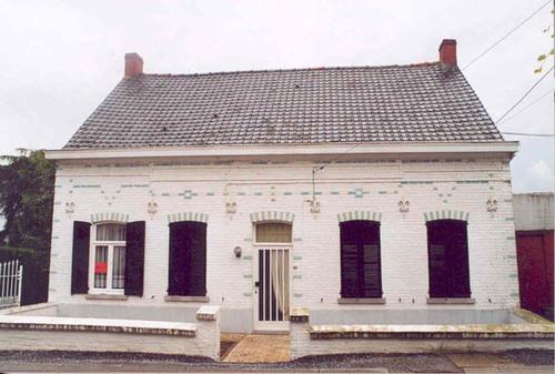 Anzegem Blaarhoekstraat 10