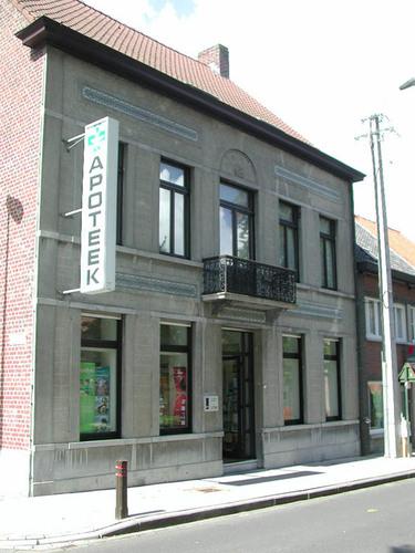 Anzegem Kapellestraat 9