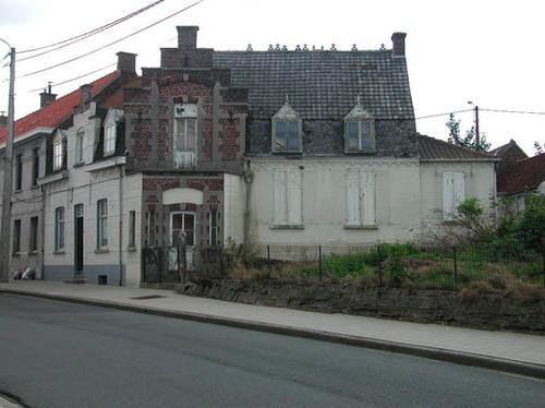 Anzegem Kapellestraat 33-35