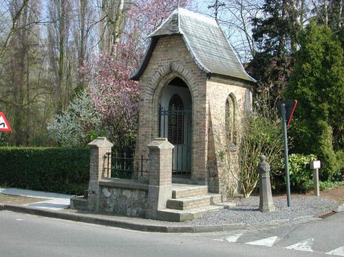Anzegem Kapellestraat 44