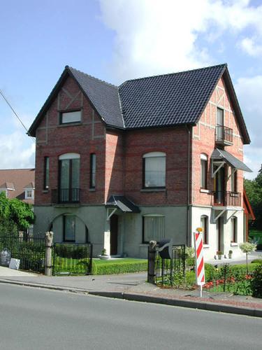Anzegem Kapellestraat 46