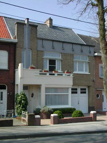 Anzegem Kapellestraat 59