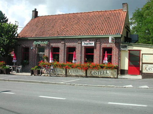 Anzegem Kapellestraat 87