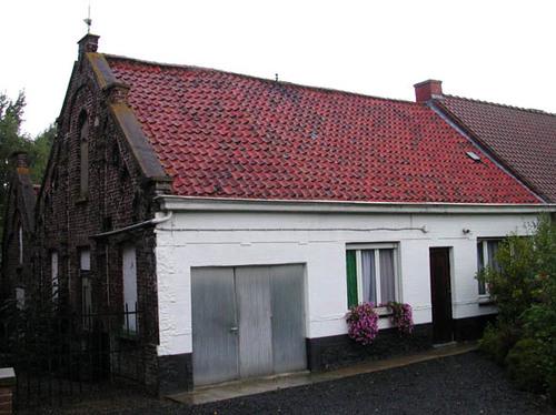 Anzegem Ommegangstraat 1