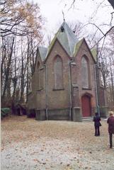 Anzegem Tiegemberg zonder nummer Sint-Arnolduspark (https://id.erfgoed.net/afbeeldingen/31622)