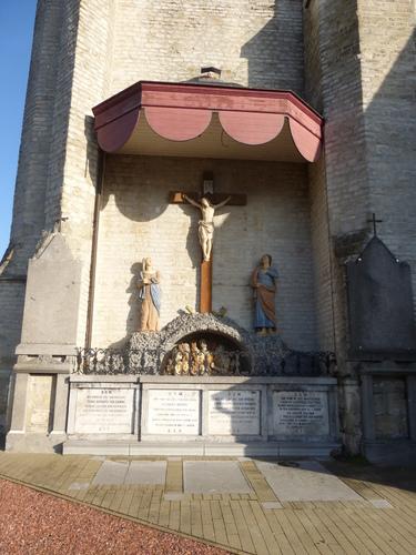 Kerkhof van de Sint-Jan-Onthoofdingkerk