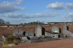Zaventem Namenstraat Begraafplaats (17) (https://id.erfgoed.net/afbeeldingen/316575)