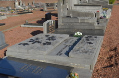 Zaventem Namenstraat Begraafplaats (15) (https://id.erfgoed.net/afbeeldingen/316578)
