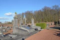 Zaventem Namenstraat Begraafplaats (11) (https://id.erfgoed.net/afbeeldingen/316587)
