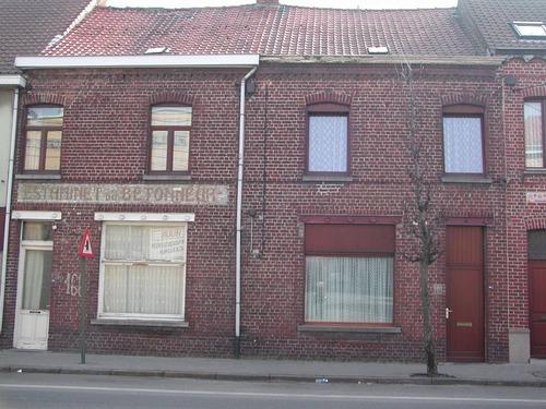 Avelgem Doorniksesteenweg 166-168