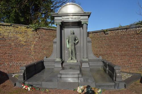 Zaventem Kerkhoflaan Coppin-Van Geetsom