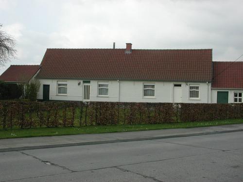 Avelgem Bosstraat 72-74