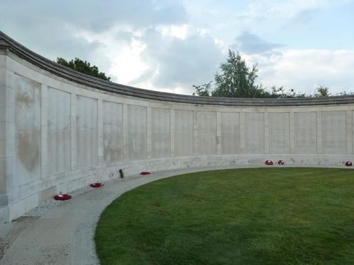 Passendale BPTyne Cod Cemetery (41)