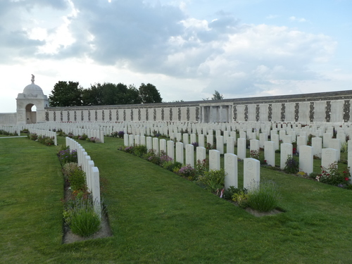 Passendale BPTyne Cod Cemetery (33)