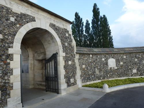 Passendale BPTyne Cod Cemetery (13)