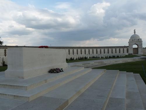 Passendale BPTyne Cod Cemetery (28)