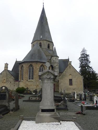 Sint-Maria-Oudenhove OLVtenhemelopnemingskerkhof (13)