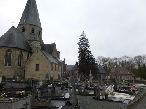 Sint-Maria-Oudenhove OLVtenhemelopnemingskerkhof (15)