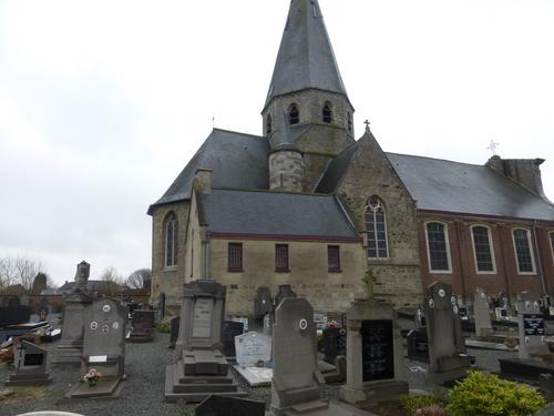 Sint-Maria-Oudenhove OLVtenhemelopnemingskerkhof (17)