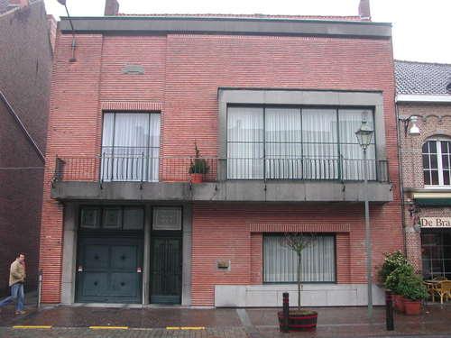 Avelgem Kerkstraat 15