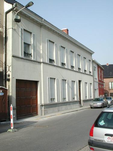 Avelgem Kortrijkstraat 3