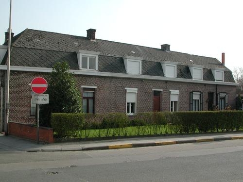 Avelgem Kortrijkstraat 14-18