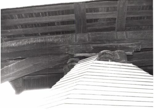Fort Noordkasteel en windmolen