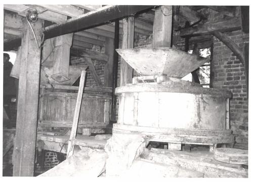 Watermolen Oude Theunissenmolen