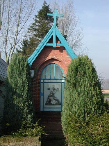 Avelgem Krevelstraat zonder nummer kapel