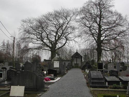 Begraafplaats Kerkhove