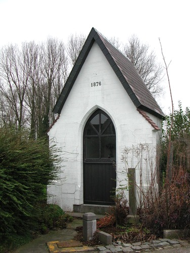 Avelgem Oude Plaats zonder nummer kapel