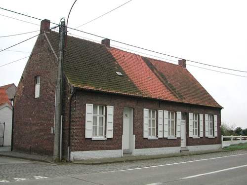 Avelgem Oudenaardsesteenweg 643