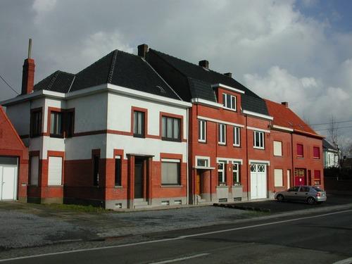 Avelgem Oudenaardsesteenweg 334-340