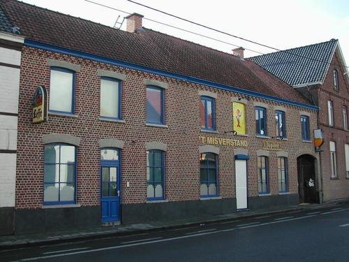 Avelgem Oudenaardsesteenweg 371-373